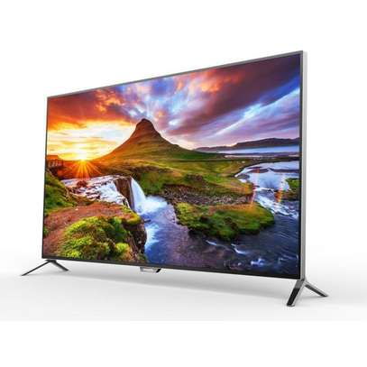 Vision Plus 55 Inch SMART 4K UHD ANDROID TV image 2