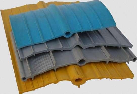 Waterproofing water bar image 1