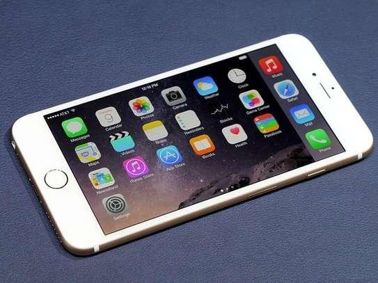IPHONE  6S  PLUS 128 GB image 2
