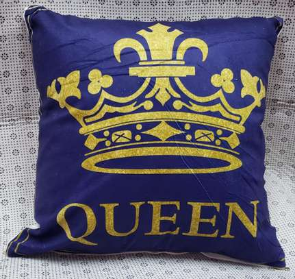 Beautiful  Assorted Cushion Covers Available image 3