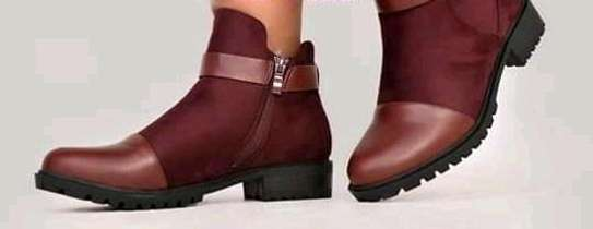 Ankle boots image 4