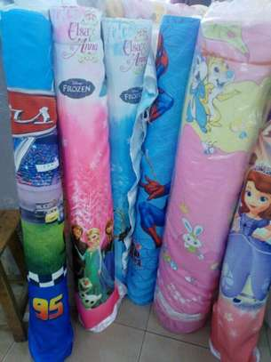 Kids Cartoon Curtains image 6