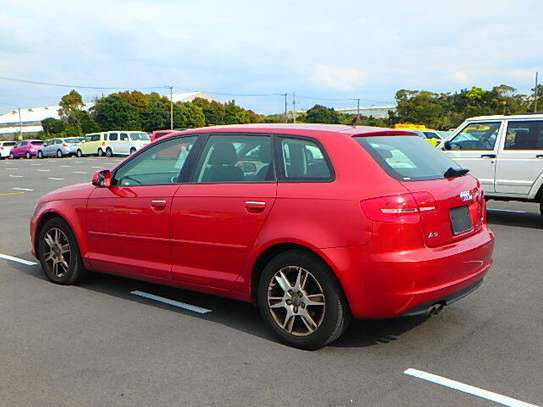 Audi A3 1.4 T FSI image 2
