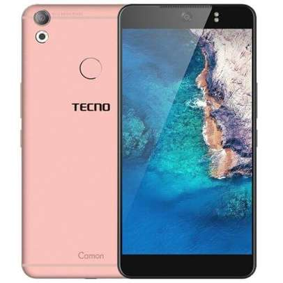 Tecno Camon CX Air image 2