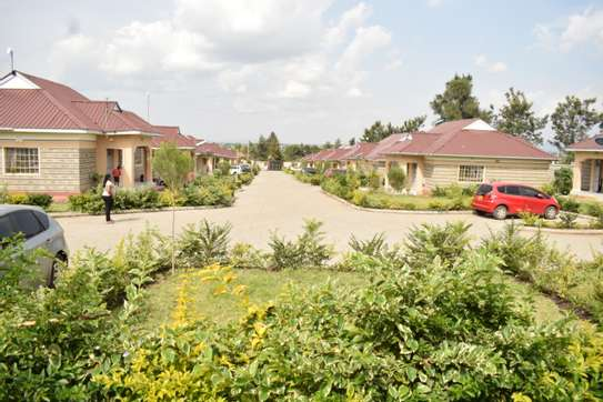 Thika road 3bedroom bungalow for sale image 3
