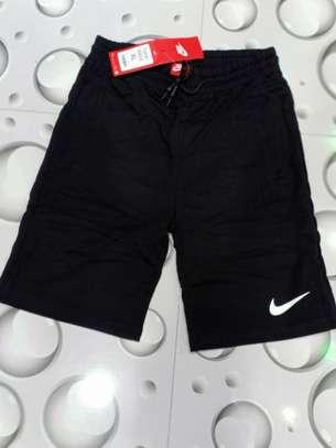 Nike sweatshort image 2