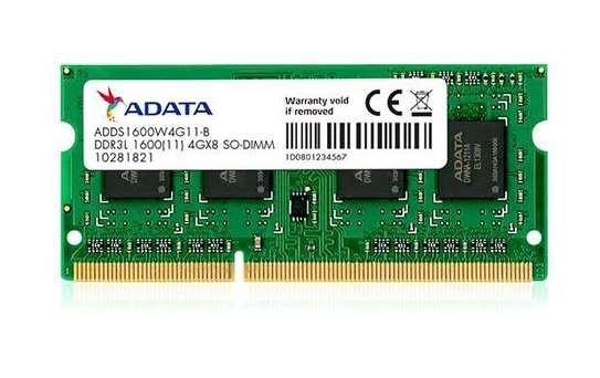 4GB DDR4 LAPTOP MEMORY image 3