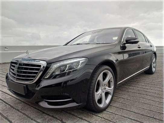 Mercedes Benz - S-Class image 1