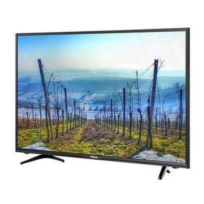 43 inch hisence smart TV image 1