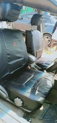 Ipsum Car Seat Covers image 4