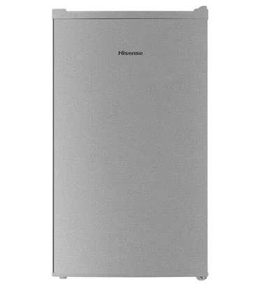 Hisense RS-12DR4S 3.2 cu.ft. Single Door Refrigerator image 1
