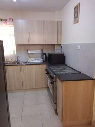 Furnished 4 bedroom apartment for rent in Langata Area image 8