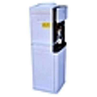 Hot and Normal Water Dispenser-White and BlacK image 2
