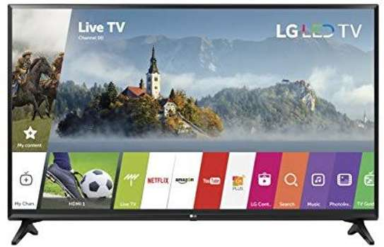 LG digital smart 49 inches image 1