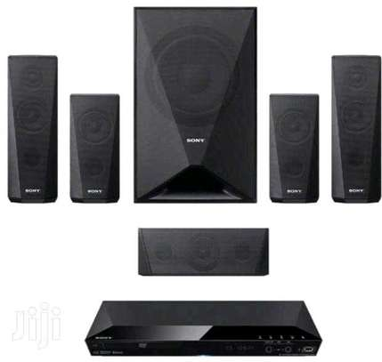 Sony home theater dz350 image 1