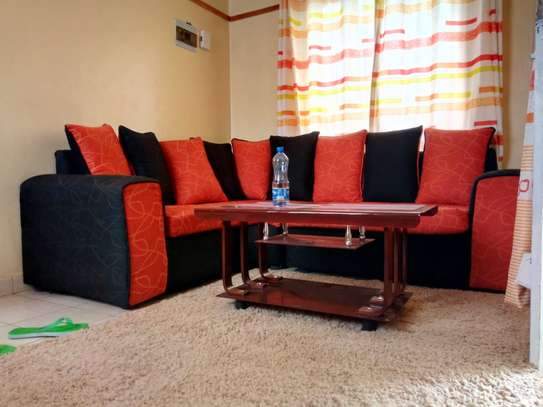 《MODERN FULLY FURNISHED 1BD APARTMENT》 IN LOWER KABETE.