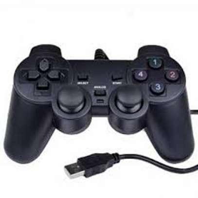 Gaming Pad (Single Vibration) image 1