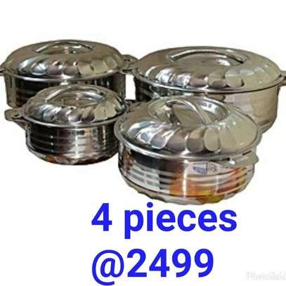 4 pieces hot pot image 1
