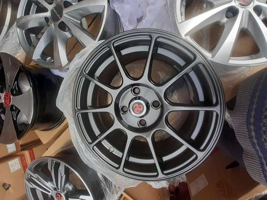 tyres and rims image 5
