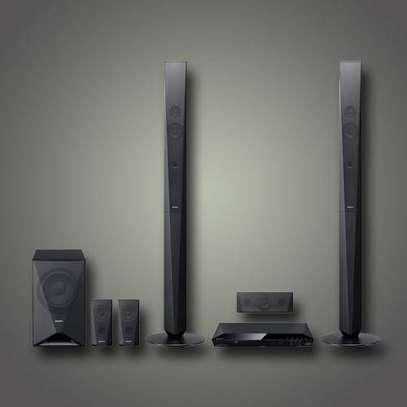 New Sony Hometheatres Dz 650, 1000 watts image 1