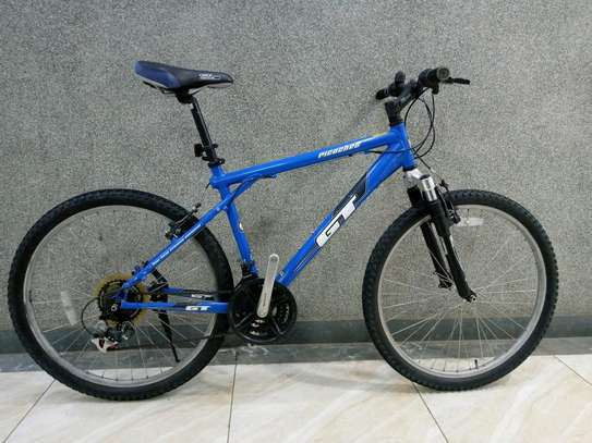 GT Ricochet Bicycle image 1