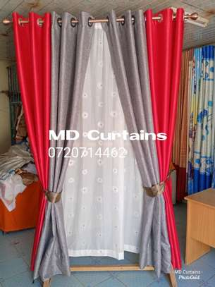 Blended Curtains image 13