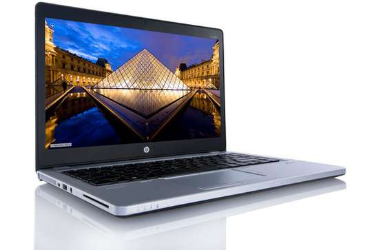 Hp Folio 9470M Ultrabook Intel Corei5