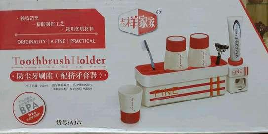 toothbrush holder image 1