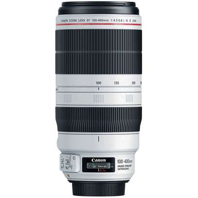 Canon EF 100-400mm f/4.5-5.6L IS II USM Lens image 2