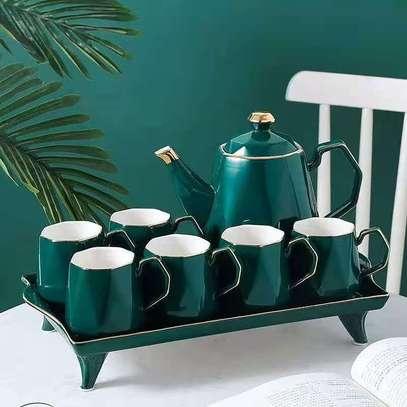 Coffee/tea set image 2