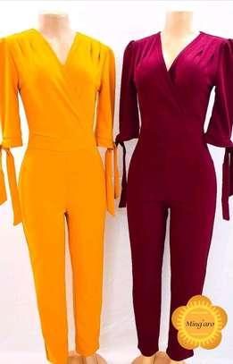 Ladies jumpsuit image 2