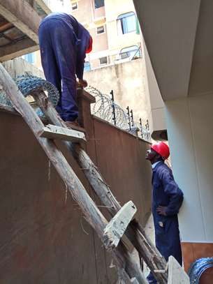 Outdoor security Wire Supply And Installation In Kenya image 8