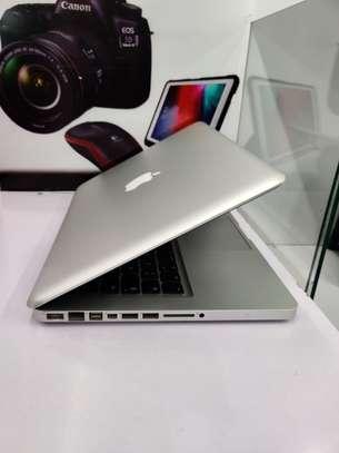 MacBook Pro Duo core 2.2ghz 4gb ram 500 image 3