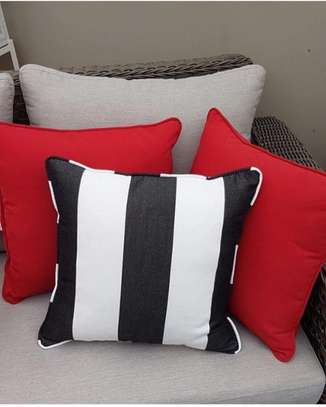 COUCH PILLOWS image 1