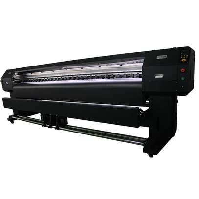 Large Format Printing Machine 3.2m image 1