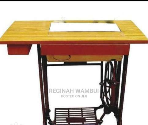 Imported Sewing Table image 1