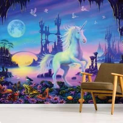 Wall murals image 7