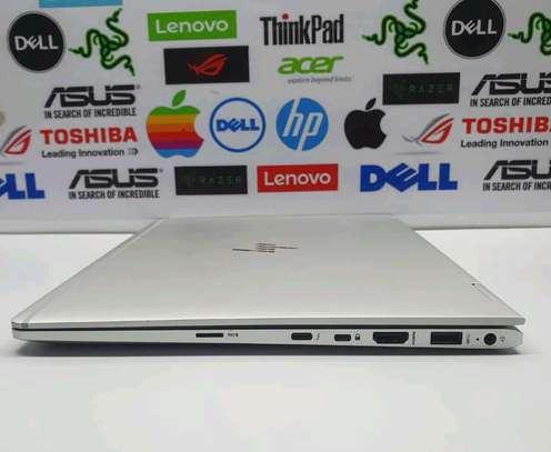 Hp Elitebook 1030 G2/Core i7/Touchscreen image 4