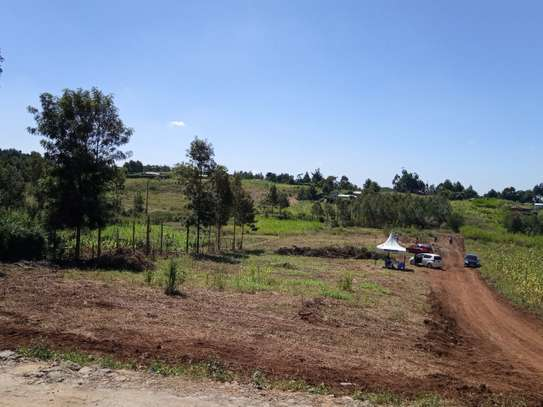 Gated Plots For Sale