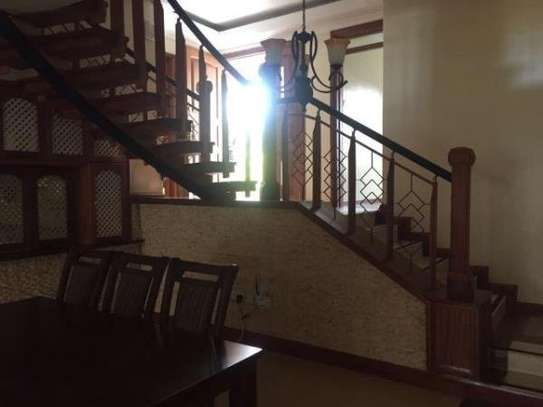 Furnished 5 bedroom townhouse for rent in Lavington image 1