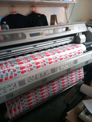 High quality smll detailed stickers printing image 1