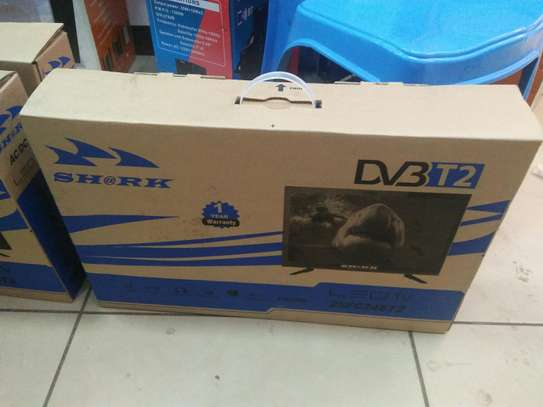 24SHARK DIGITAL TV
