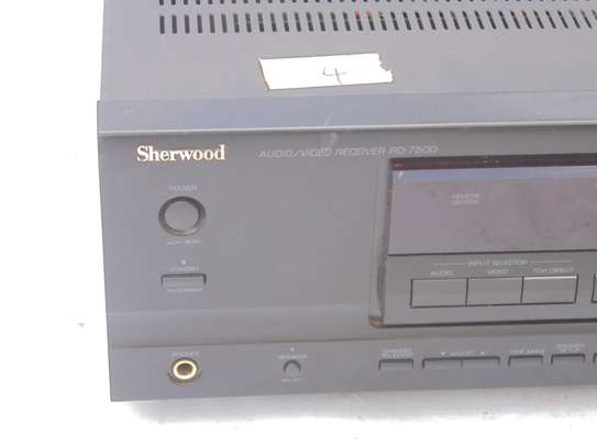 JVC Powerful Amplifier/Receiver image 4