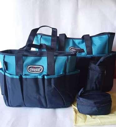 5 in 1 Diaper Bag image 1