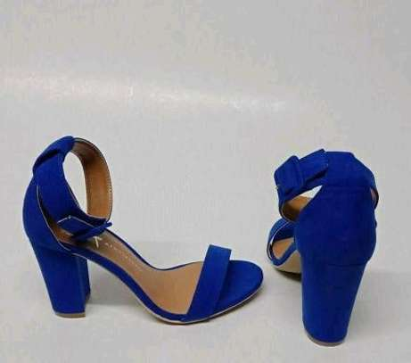 Latest low heels image 1