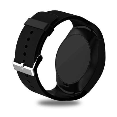 Q18 And Y1- Smart Watch Phone With Mpesa image 5