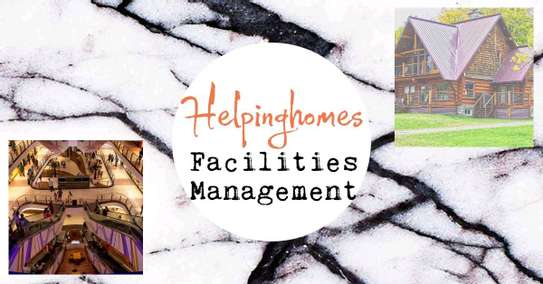 Facilities Management image 1