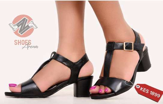 Comfy heels image 7