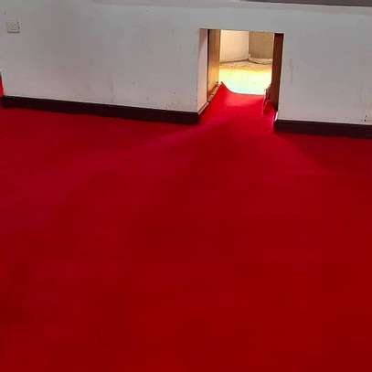 RED VIP CARPETS WALL image 4