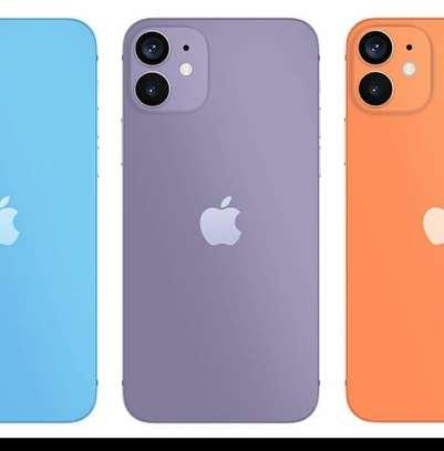 iPhone 12 mini 128gb image 1